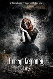horror legionen2 story